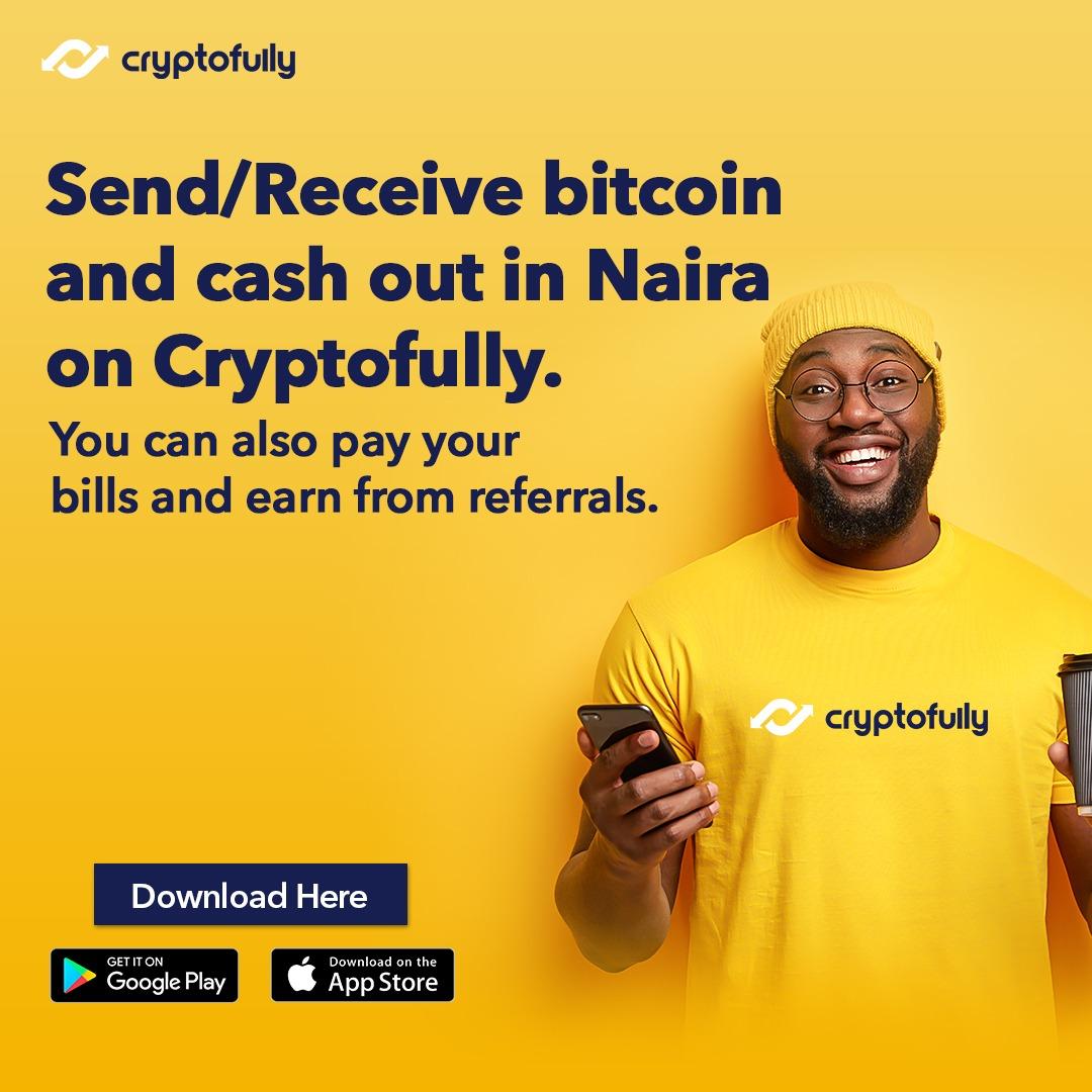 bitcoin la rata naira